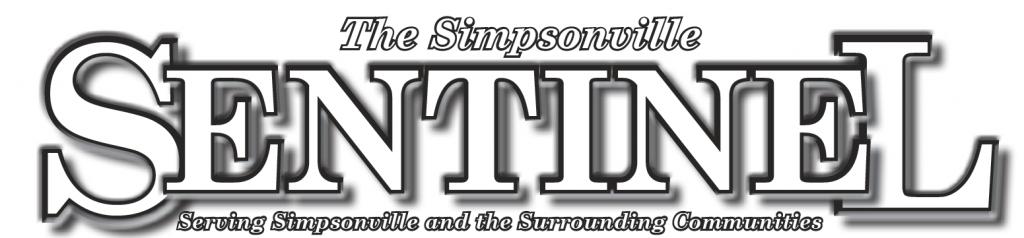 The Simpsonville Sentinel